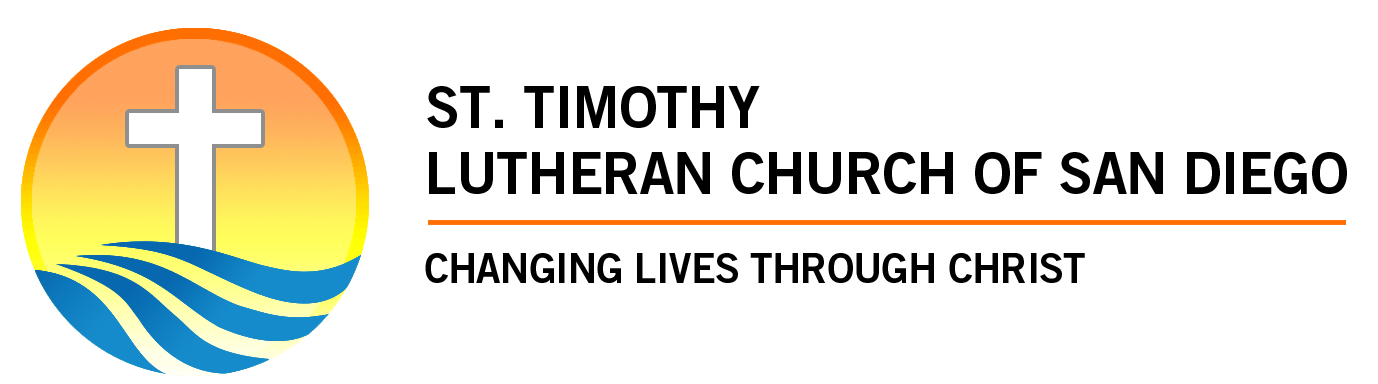 St Timothy Lutheran Church